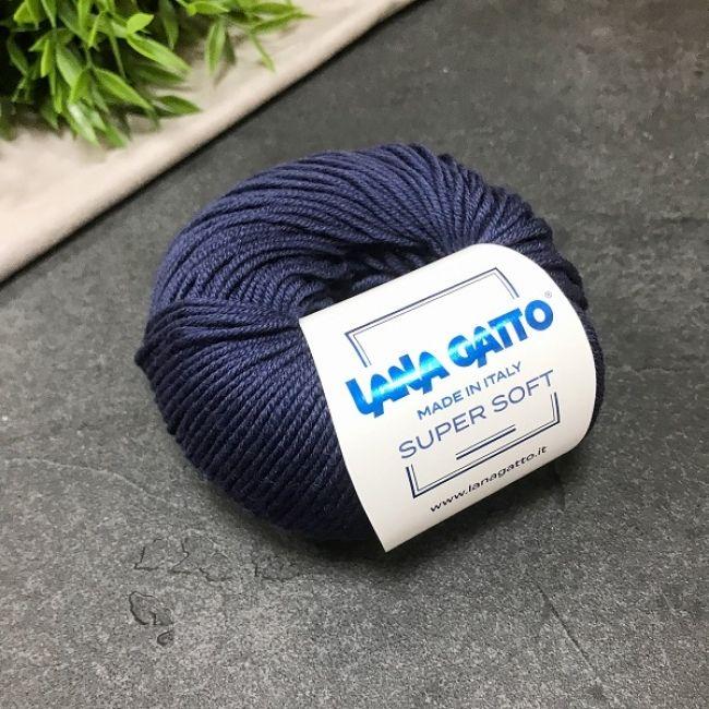 13607 морской синий