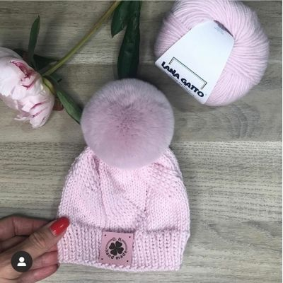 Lana Gatto Super Soft