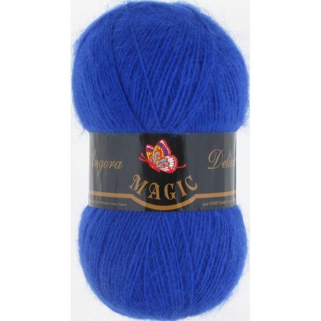 1116 ярко-синий
