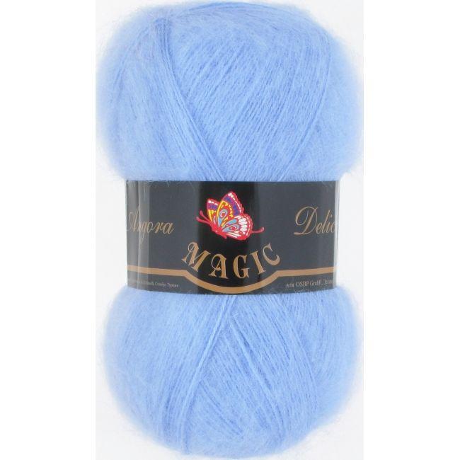 1117 нежно-голубой