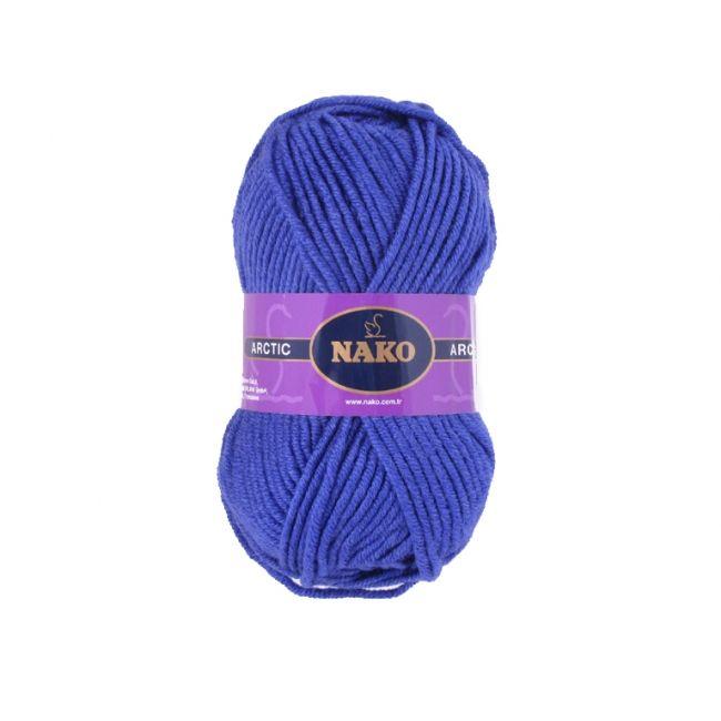 6063 яркий синий