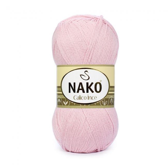 11638 нежно-розовый