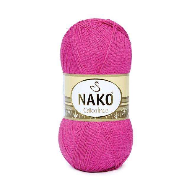 Nako Calico Inci