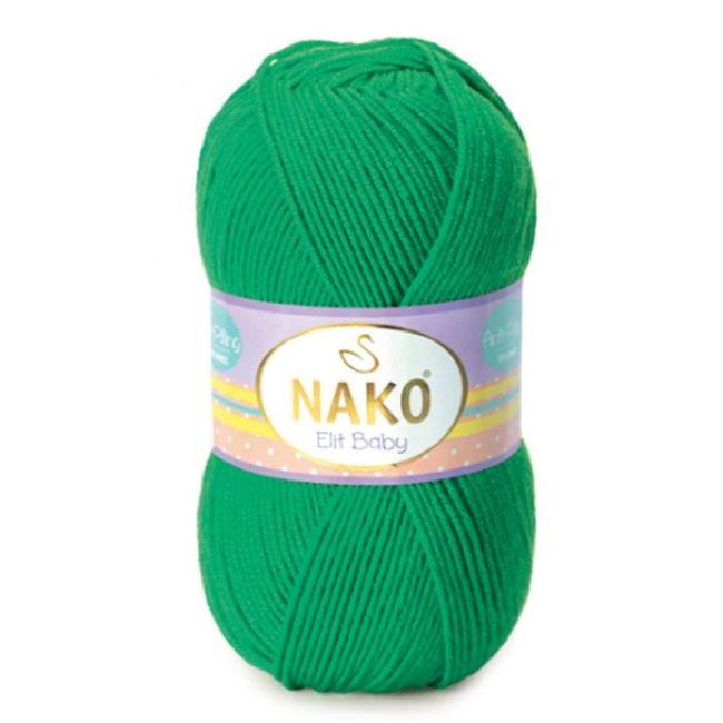 1594 зелёный