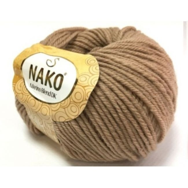 Nako Merino Blend DK