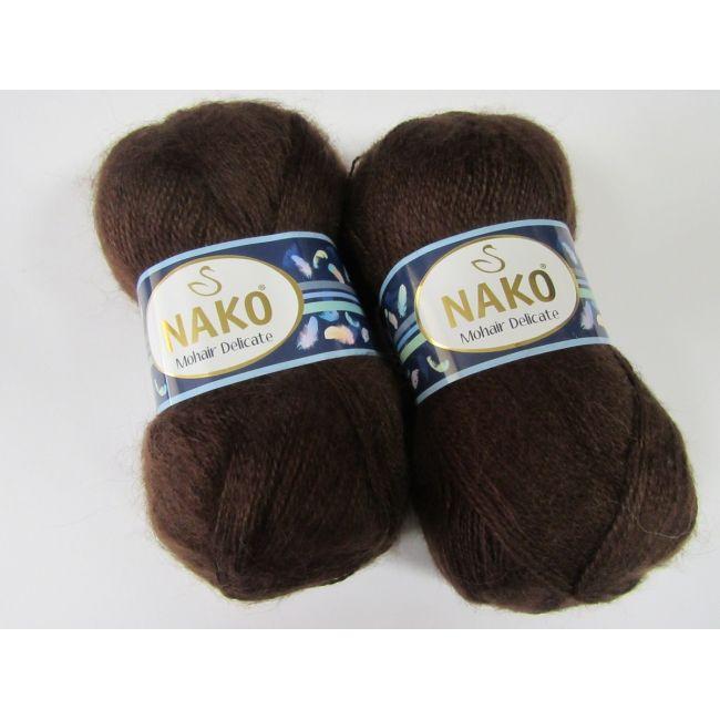 6106 коричневый