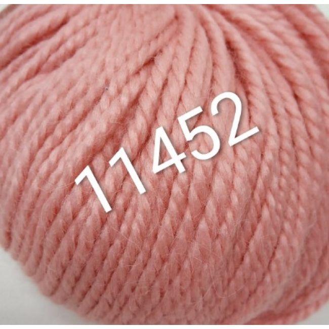 11452 св. розовый