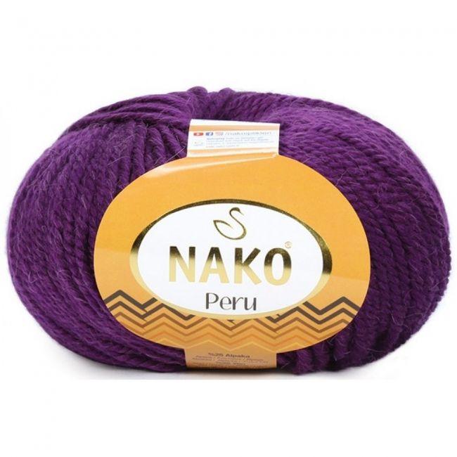 3260 темно-фиолетовый