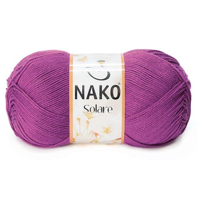 6958 фиолетовый