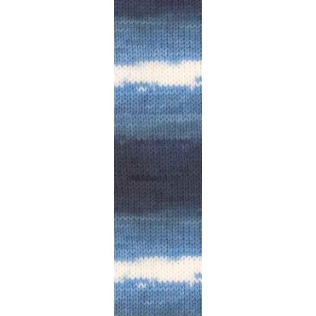 1899 белый/синий