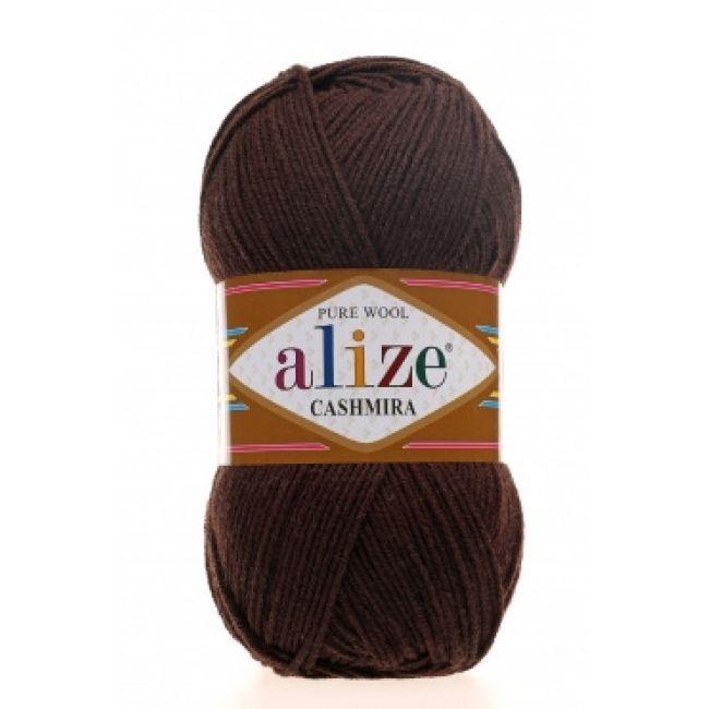 222 коричневый
