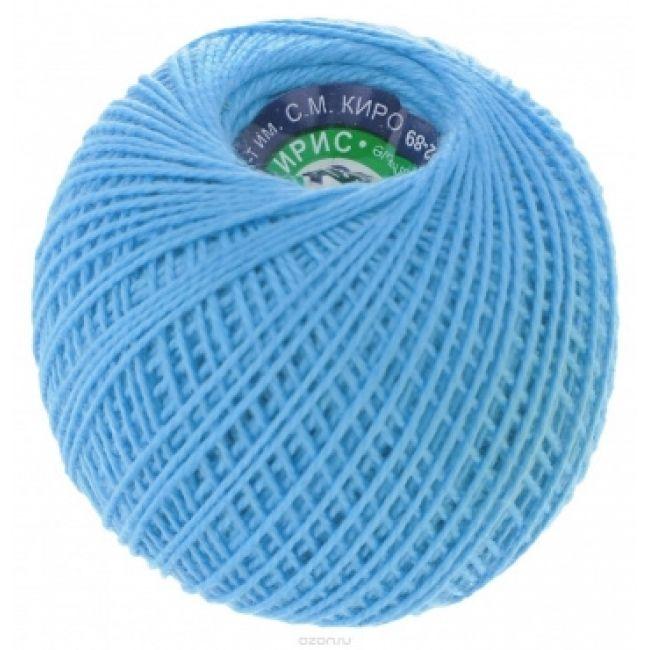 3006 бирюзово-голубой