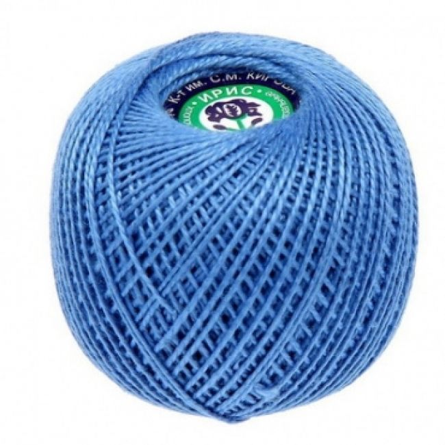2608 т.голубой