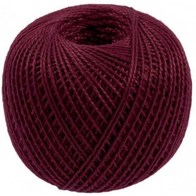 1204 коричнево-бордовый