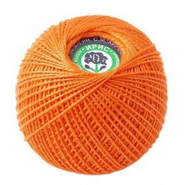 0710 оранжевый
