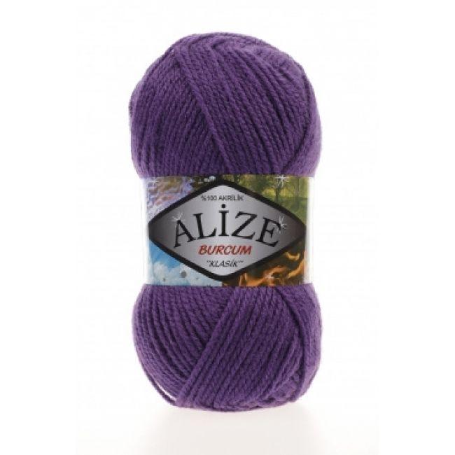 44 пурпурный