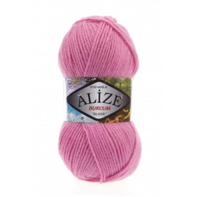 178 тёмно-розовый