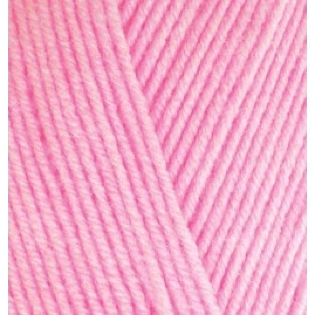 191 розовый