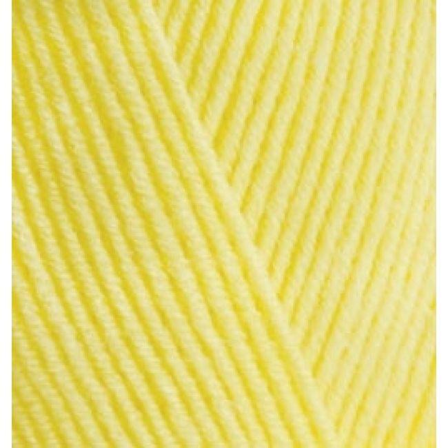 668 лимонный