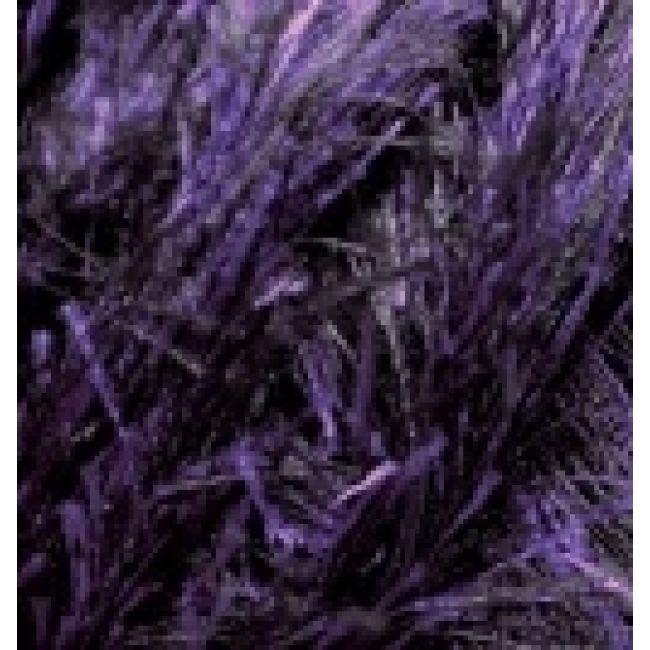 1380 черный/фиолетовый