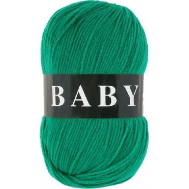2859 ярко-зелёный