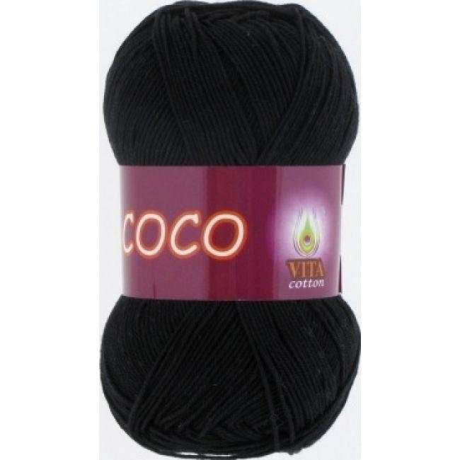 3852 чёрный