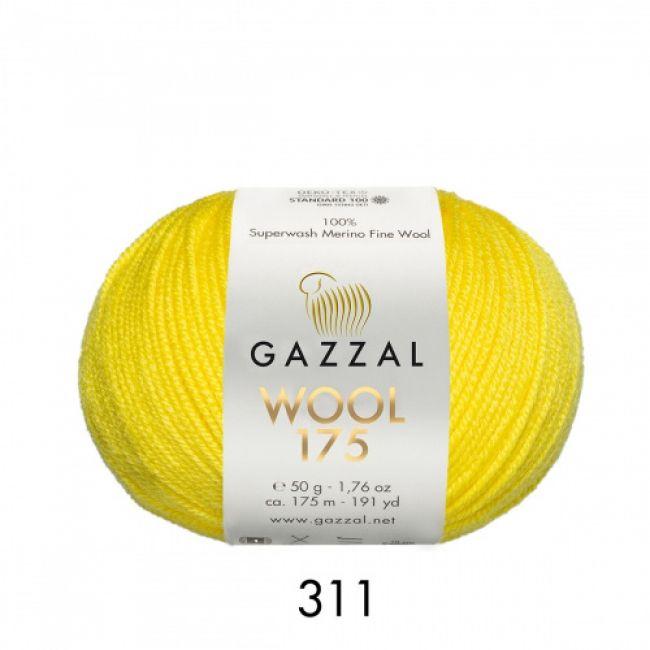 311 желтый