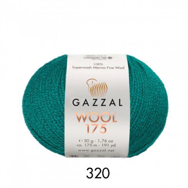 320 пыльно-бирбзовый