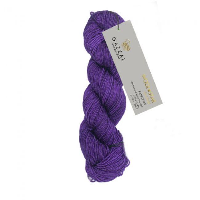 3827 фиолетовый