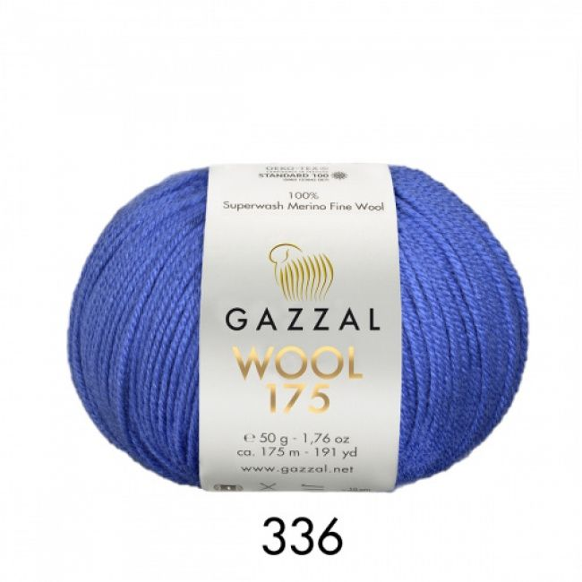 336 голубо-синий
