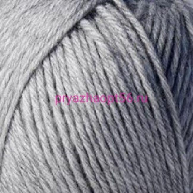 96 серый меланж