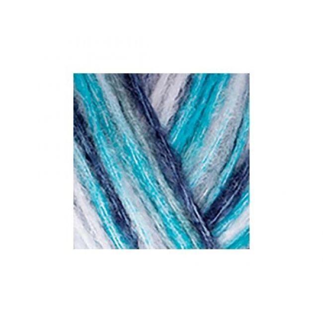 744 голуб/серый