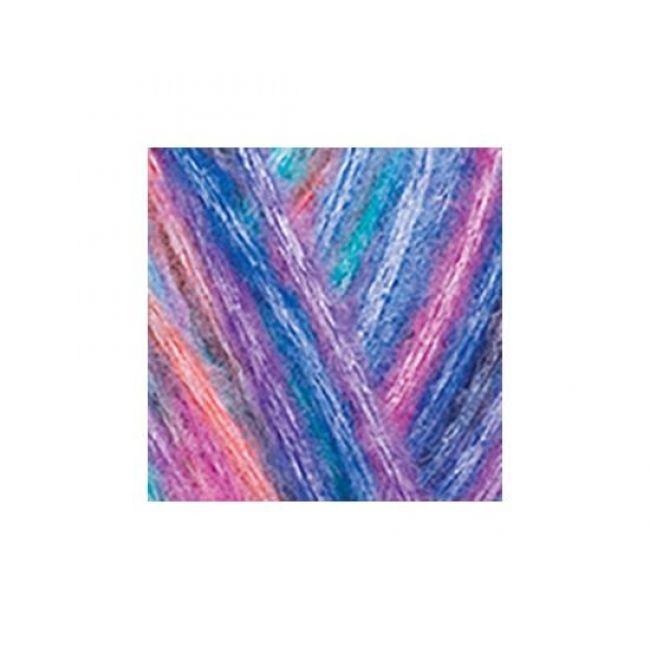 745 син/фиолет/голуб