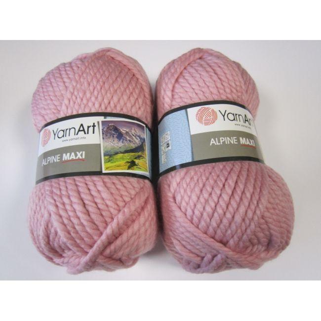 673 розовый