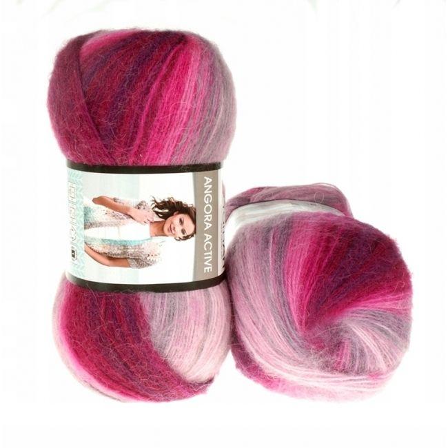 841 розово-фиолетовый