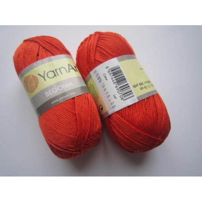 5535 оранжевый