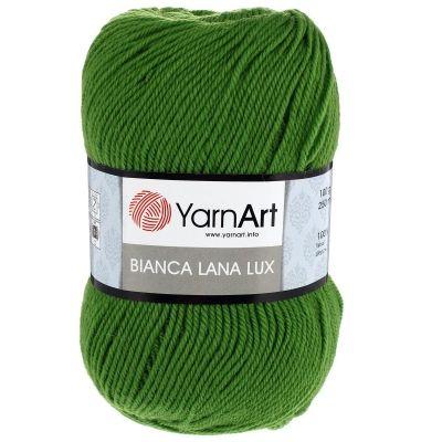 Bianca Lanalux (шерсть 100%) (100гр. 240м.)