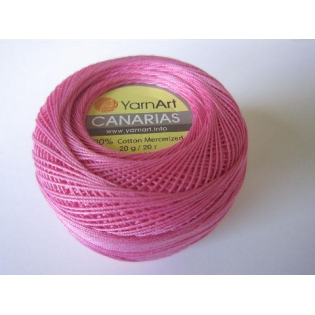 5001 ярко-розовый
