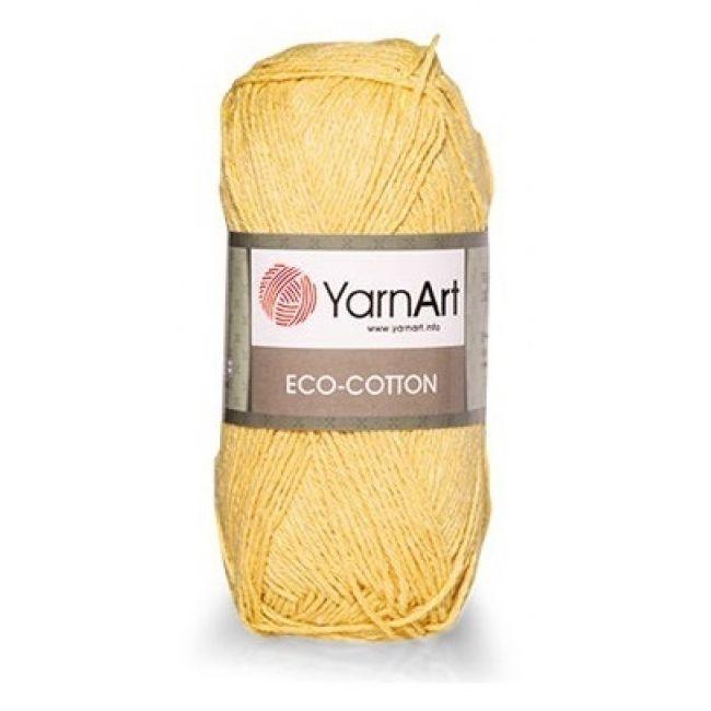 Yarnart Eco Cotton