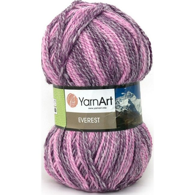 YarnArt Everest