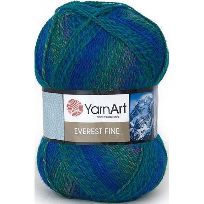 8023 м. синий/зеленый