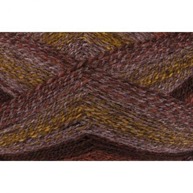 8034 м. коричневый