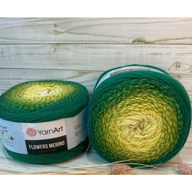 538 зелен/салат.