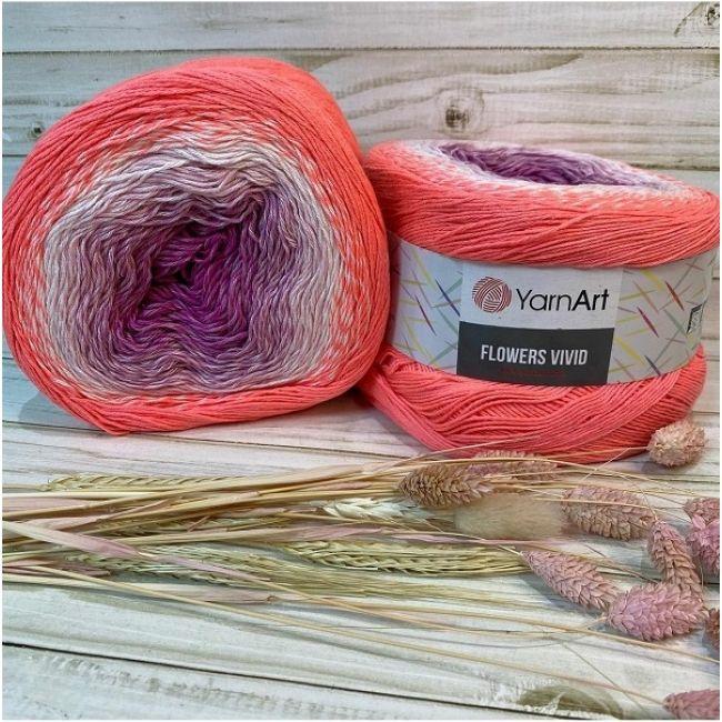 511 корал/фиолет.