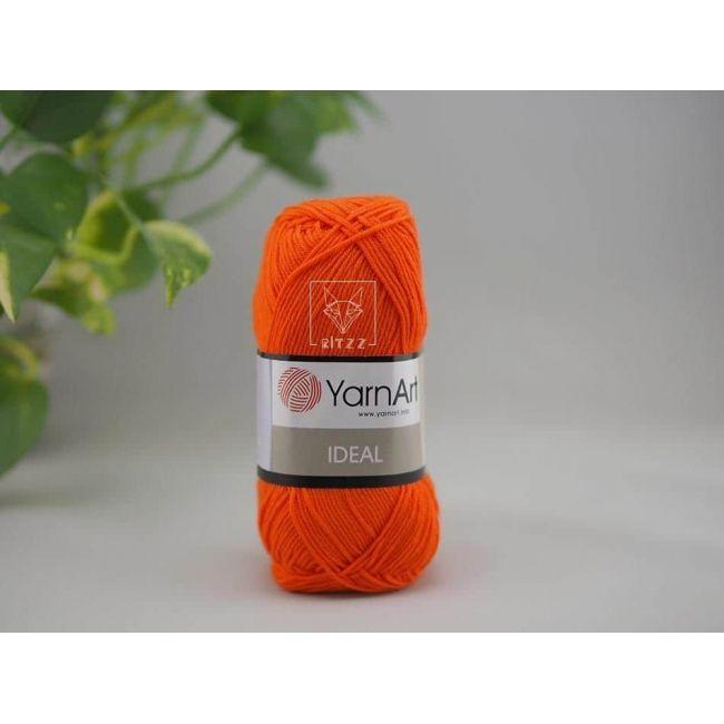 242 т. оранжевый