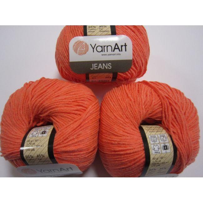61 ярко-оранжевый