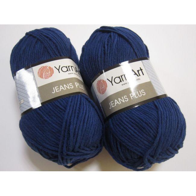 54 т. синий